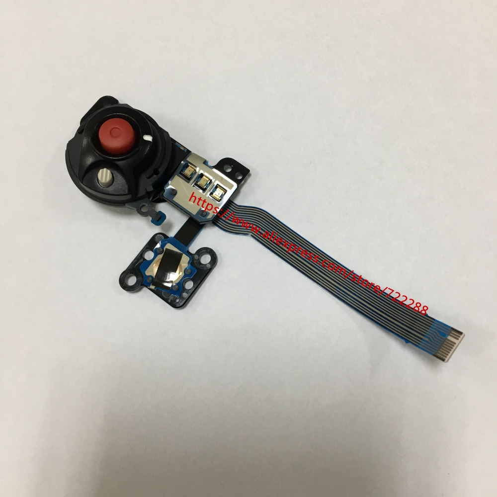Image 2 - Repair Parts For Panasonic AG HMC43 AG AC160 AG AC160P AG AC130 AG AC130A AG HPX250 Power Switch Flex Cable Assy N9ZZ00000427-in Electronics Stocks from Electronic Components & Supplies