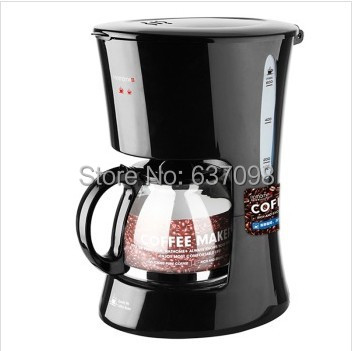 chinaguangdong Nathome  NKF6007 dripping tea Coffee pot  Coffee maker 220v  600ml|potted grass|pot garden|pot lid - title=