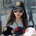 Бейсбол кепка мужчины и женщины шляпа logo вышивка гольф спорт шляпы мяч шапки свободного покроя