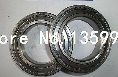 цена на 55*90*18mm S6011ZZ shielded deep groove Thin-Section Radial stainless Bearing