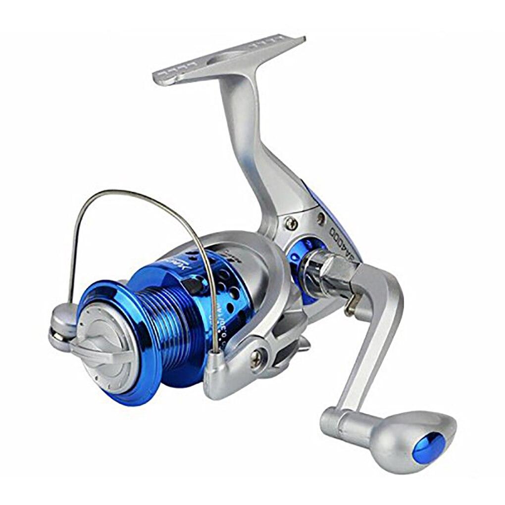Carretel de Pesca Whshopping Fiação Sg2000-5000 Série 5.1: