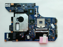 Hot For Lenovo V570 Laptop Motherboard Mainboard 48.4PA01.021 Fully tested