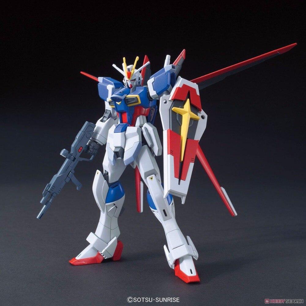 Bandai HGUC 198 Force Impulsion Gundam HGCE modèle kit hobby échelle modèle de construction
