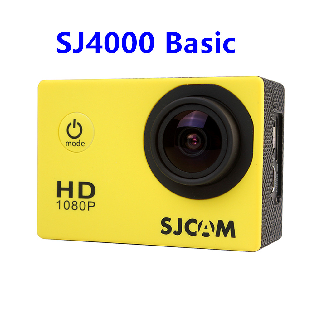 Instructions on how to set up a sjcam sj 4000 - Original Sjcam Sj4000 Series Sj4000 Sj4000 Wifi Full Hd Video Resolution Action Camera Waterproof Camera 1080p Sport Dv In Sports Action Video Camera