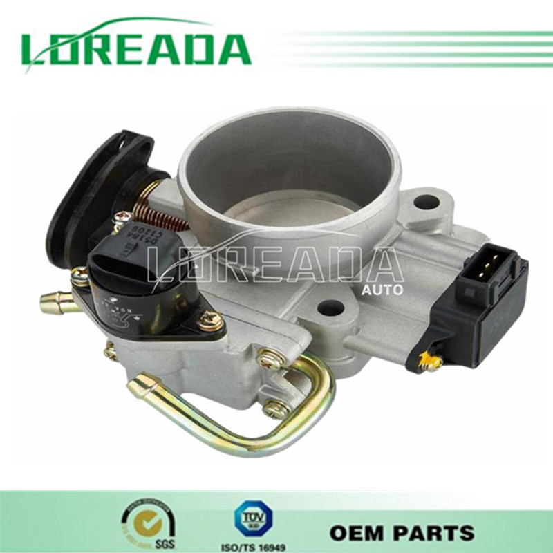 Brand New Orignial Throttle body D55B for JAC RS MPV 4G93  UAES system Bore Size 55mm 100% Testing new