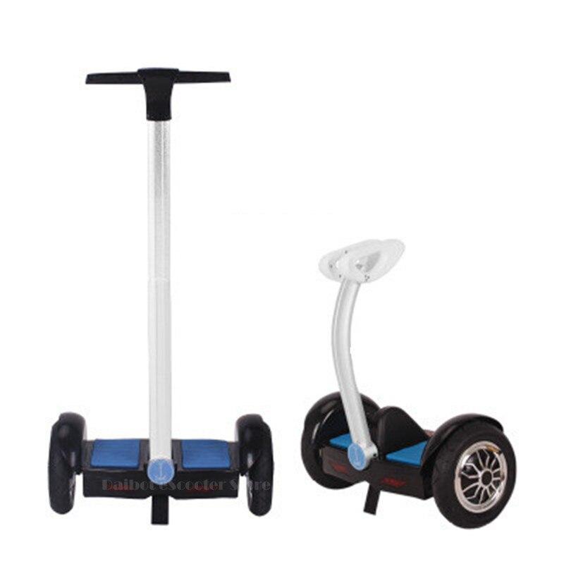 Daibot Auto Équilibre Hoverboard Deux Roue 10 Pouces 700 W Auto Équilibrage Scooters avec bluetooth APP Enfants Adulte trottinette électrique