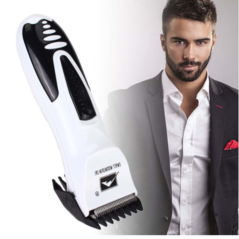 цена на Professional Men Electric Shaver Razor Beard Removal Hair Clipper Trimmer Grooming beard trimmer men styling tools shave machine