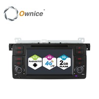 Ownice C500 Android 6 0 Octa 8 Core For Bmw E46 M3 Car Dvd Gps Navi