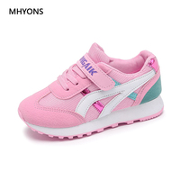 MHYONS Children Sneakers Spring Summer Fashion Soft Toddler Girls Boys Loafers Net Cloth Running Mesh Casual