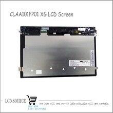 10.1 «TFT CLAA101FP01 XG ЖК-Экран Для Cube U30GT2 Внутренний Экран 1920 (RGB) * 1200
