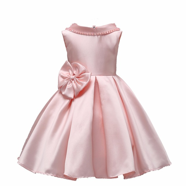 Wedding Dresses For Girls Princess Dress Infant Party Dresses Kids ...