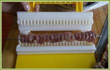 Поколения телепродукты гриле нанизанные устройство барбекю инструменты Deserializer защиты рук кухонный инвентарь бесплатная доставка