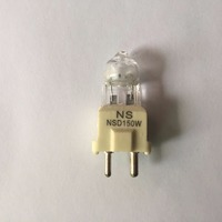 HTI 150W GY9.5 Halogen Metal Halide Light/ Metal Damp Lamp HTI150W