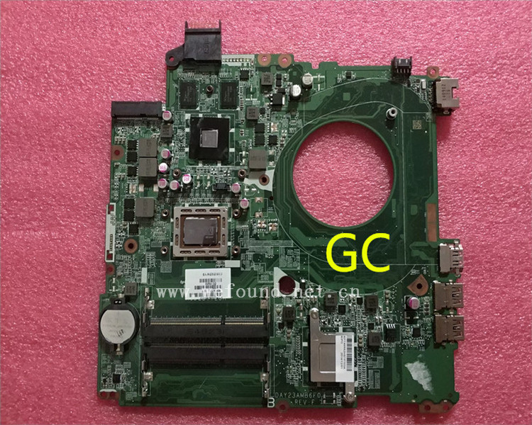 все цены на laptop Motherboard For 15-P 15-F 17-P 17-F 803973-501 763428-501 system mainboard Fully Tested онлайн