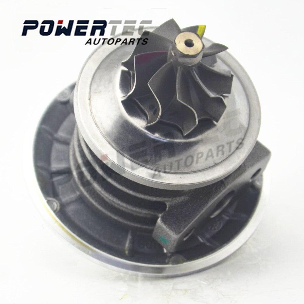 Équilibrée GT1544S turbo chargeur cartouche 454064 pour VW T4 Transporteur 1.9 TD 68 HP ABL-028145701L turbine kit de réparation core assy