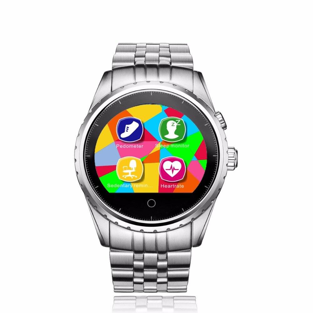 ZaoYi R1 Bluetooth Smart Watch Support Heart Rate Monitor Waterproof font b Smartwatch b font For