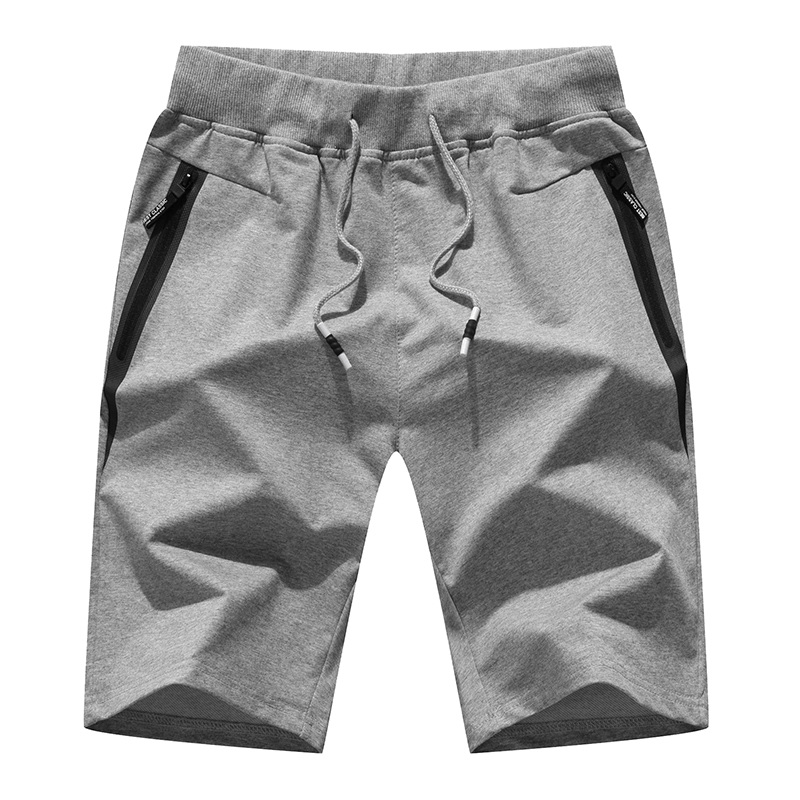 Shorts men Summer Cotton Shorts Men Fashion Boardshorts Breathable Male Casual Shorts Mens Short Bermuda Beach Short Pants Hot 9 13