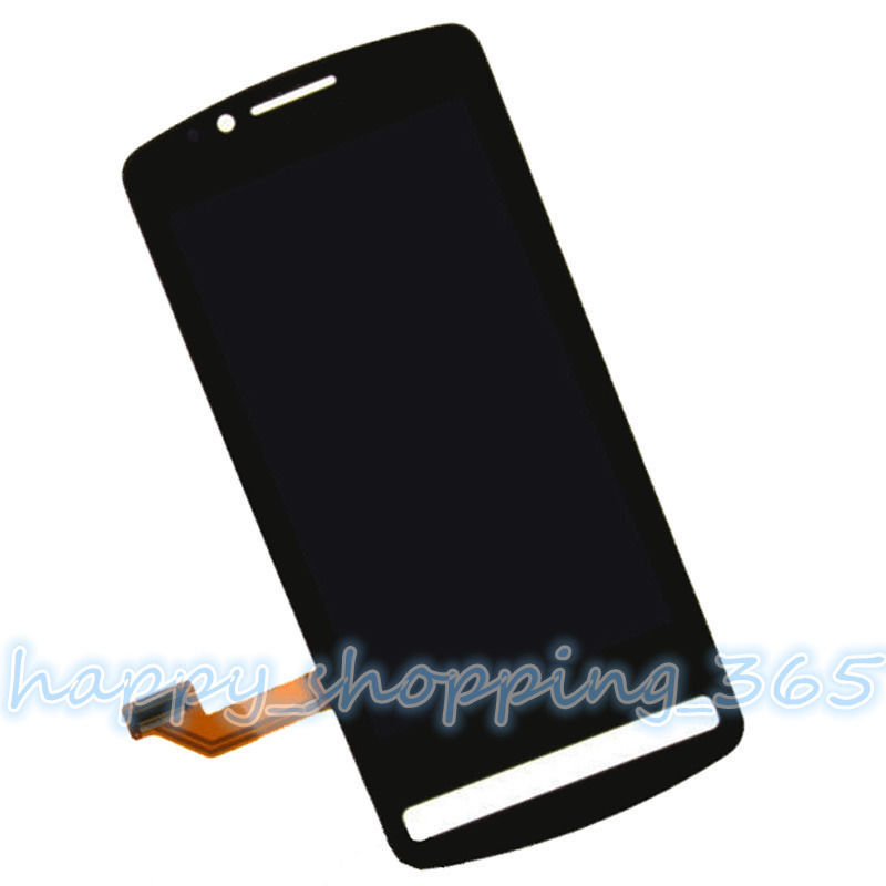 Free tools Replacement For NOKIA 700 N700 LCD Display Touch Digitizer Screen Glass Assembly Free shipping