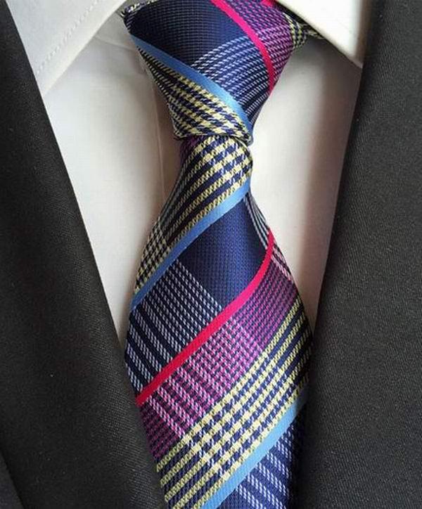 Manaway Silk Tie