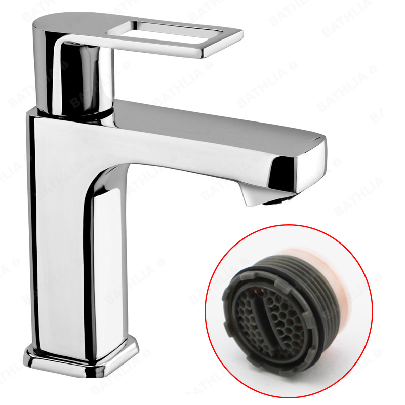 Water Saving Faucet  Filter Spout Hidden Faucet Aerator Male Thread With  Coin Slot For Public Female Faucet Spout Nozzle