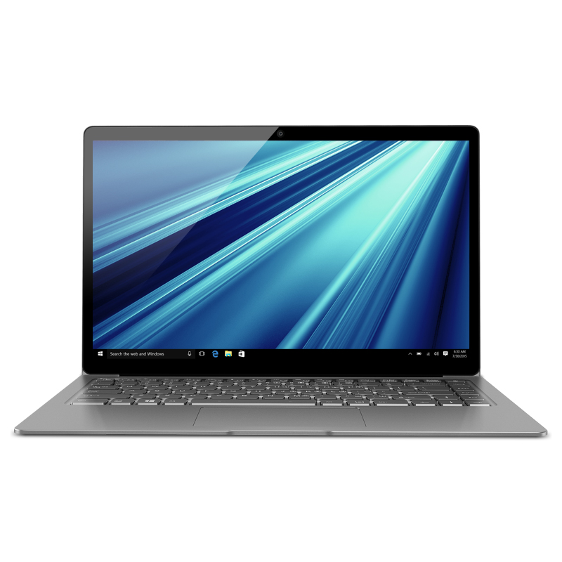 Original CHUWI LapBook Air Laptop Intel Apollo Lake N3450 Quad Core Windows10 8GB RAM 128GB ROM 14.1 Inch M.2 SSD extension