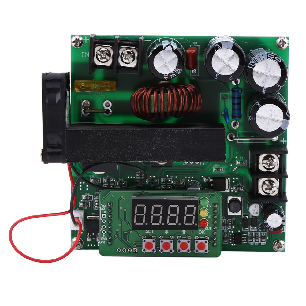 High Voltage Making An Oscillator For A Boost Converter Electrical