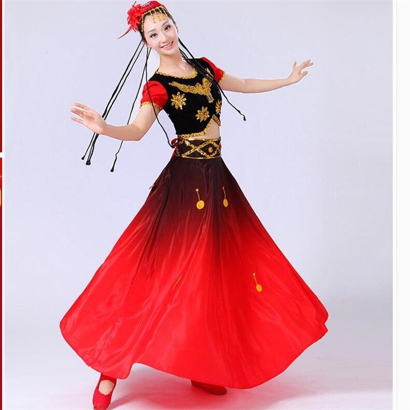 удобнее уйгурские платья фото нашему народу потерять