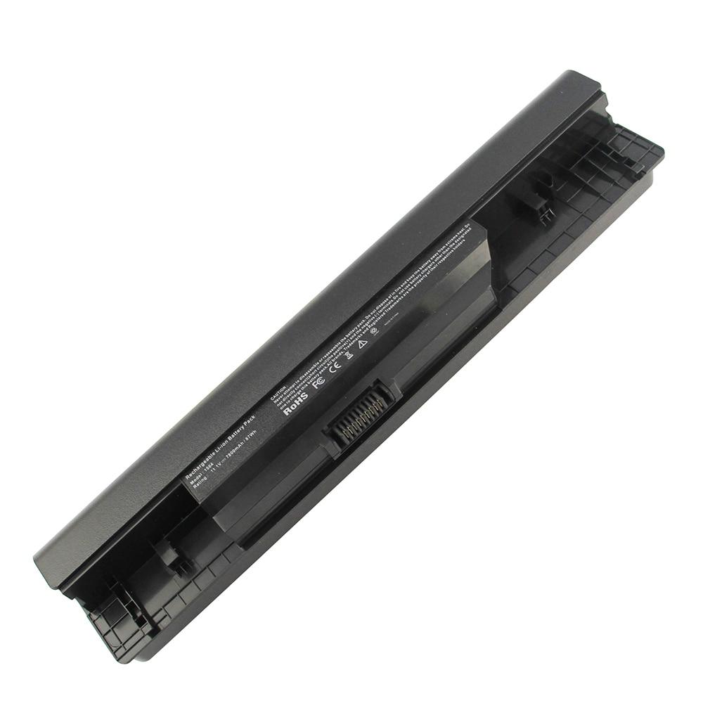 7800mAh for Dell laptop battery 15 Inspiron 1564 17 1764 1464 14 JKVC5 05Y4YV 0FH4HR 5YRYV 9JJGJ NKDWV 451 1146 CW435