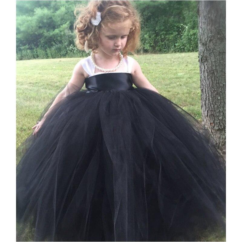 Aliexpress.com : Buy Classical Black White Marilyn Monroe Dress Girl ...