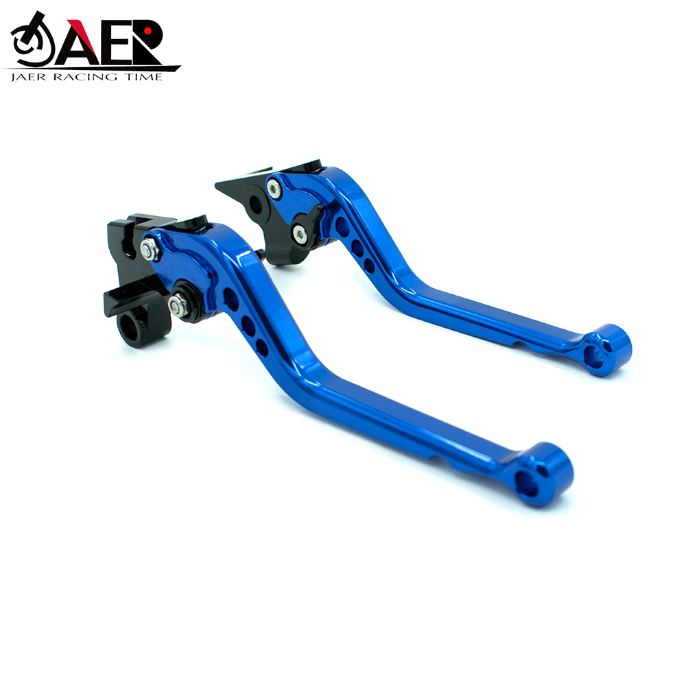 Image 3 - JEAR Adjustable CNC Motorcycle Clutch Brake Levers For Kawasaki ZX6R 636 2007 2018 Z750R Z1000 ZX10R Z1000SX NINJA 1000 Tourer-in Levers, Ropes & Cables from Automobiles & Motorcycles