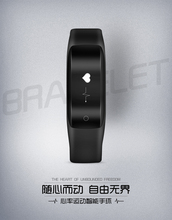 Latest C5 Coronary heart charge monitor good wristband Bluetooth four.2 good bracelet,doe Andriod,iOS system