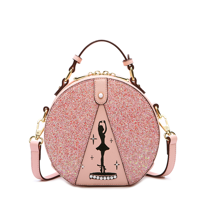 Aotian 2019 new bag women fashion Leisure bag high quality handbag shoulder Tote bag women free