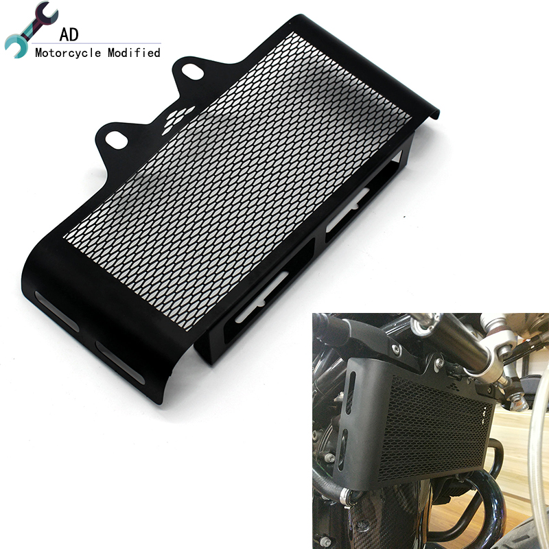 For BMW R Nine T Radiator Guard Grille R9T Oil Cooler Protection Cover R Nine T 2014 2015 2016 2017 R9T Motorcycle Accessories # kemimoto for bmw motorcycle front brake caliper cover protection cover guard for bmw r nine t 2014 2017 r1200gs lc 2013 2015