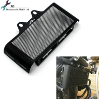 For BMW R Nine T Radiator Guard Grille R9T Oil Cooler Protection Cover R Nine T