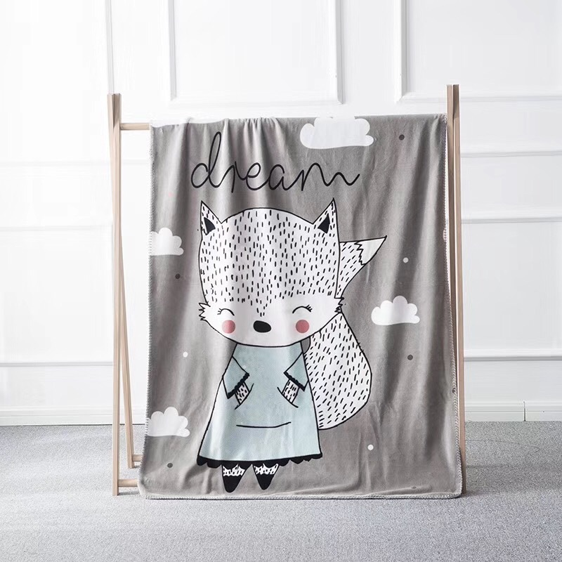 PlayMaty Angel Animal Lion Baby Blankets Infantil Knit Quilt Couverture Cover Up Kids Newborn Photography Props lion check up gel