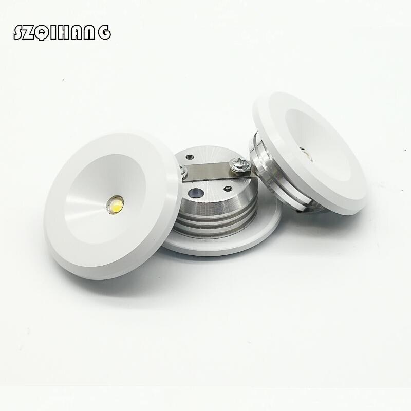 1 Stks 3 W Mini Spot Light Kast Led Spotlight Led Inbouwlamp Dimbare Downlight Kast Showcase Display Licht Led Licht