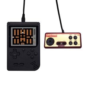 FC280 8 Bit LCD Handheld Conso
