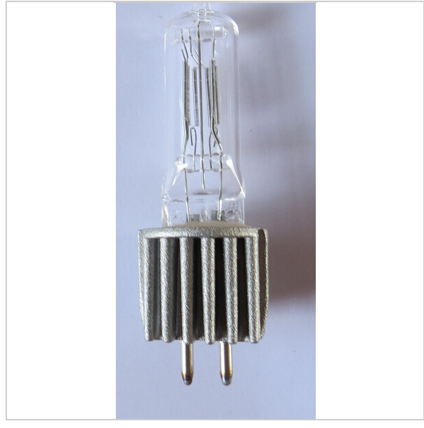 6pcs HPL 575W Watt GX9.5 230V Stage Lamp Light Bulb Halogen-in Stage Lighting Effect from Lights & Lighting