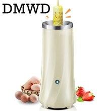 DMWD автоматическая машина для приготовления яиц, мини электрический яичный котел, чашка для омлета, машина для завтрака, инструменты для приготовления яиц, колбаса, буррито