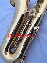Hot France Salmer 54 B flat Sax Tenor saxophone high-grade gold Tenor music quality assurance