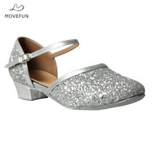 Cow Shoes Latin Dance