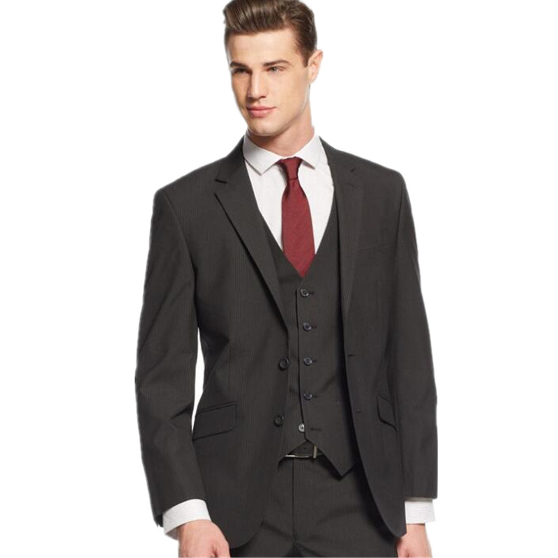 Online Get Cheap Mens Charcoal Grey Suit -Aliexpress.com | Alibaba