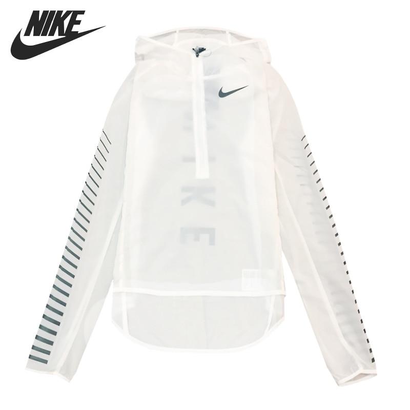 7130abfff04e Original New Arrival NIKE Women s Jacket Hooded Sportswear