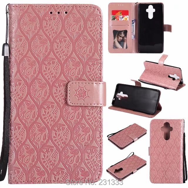 C-ку ремень цветок кожаный бумажник чехол для LG V20 V30 V 1 0 q6 G6 Мини q8 v20 мини Лаванда ТПУ кошелек Стенд ID карты кожи 1 шт