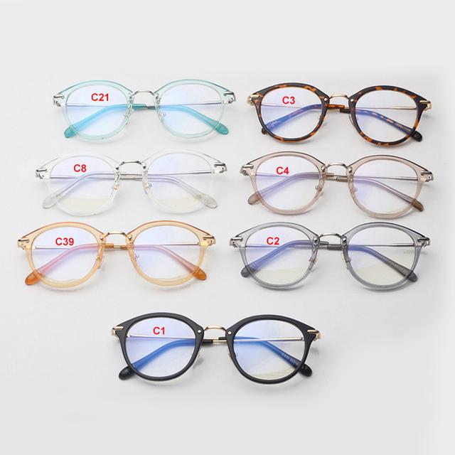 High Quality TR Frame Fashion Eyeglasses