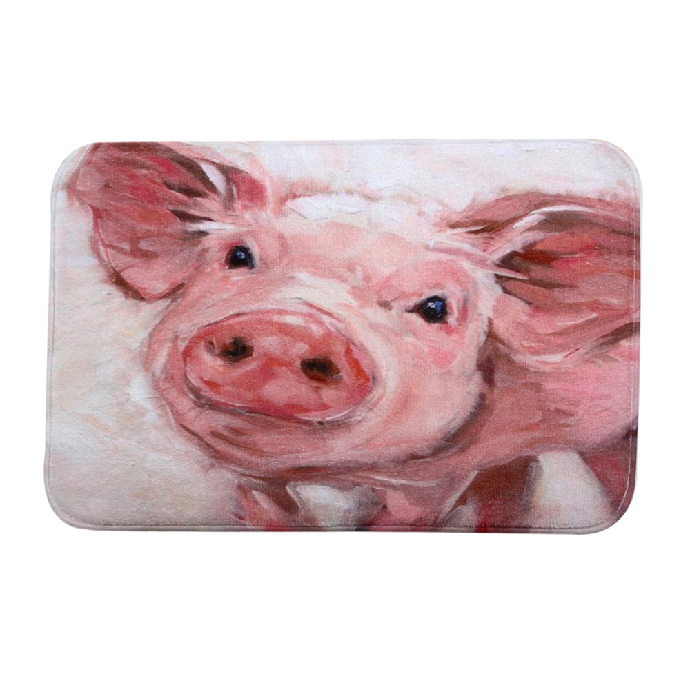 popular pig bathroom decor-buy cheap pig bathroom decor lots from