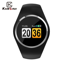 Купить с кэшбэком Smart Bracelet Q1 Color Screen Smart Wristband Colorful Band Bluetooth Smart Band for Android and IOS Phone Women Smart Watch
