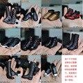 """1/6 sapatos escala para a figura da boneca, 12 """"action figure boneca acessórios. botas boneca para o Sexo Masculino ou feminino sapatos boneca A15A1824"""