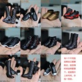 "1/6 scale shoes for figure doll,12"" action figure doll accessories.doll boots for Male or female doll shoes A15A1824"