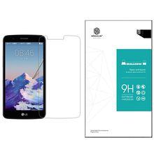 """Pour LG stylet 3 protecteur d'écran en verre stylo 3 plus film Nillkin trempé protecteur d'écran en verre pour LG stylus 3 (5.7 """")"""